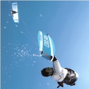 MasterClass en safety clinics bij Kitesurfschool KiteMobile