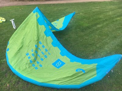 2e hands North Kites te koop
