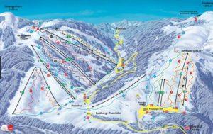 skiliften feldberg kaart overzicht
