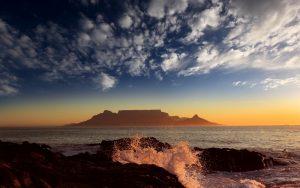 kitesurfen zuid afrika kaapstad 2018