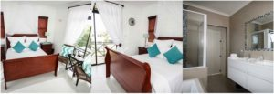 surf B&B in Cape town