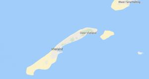Waar kun je kitesurfen op Vlieland?