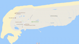 kitesurfen op Schiermonnikoog waar kan dat?