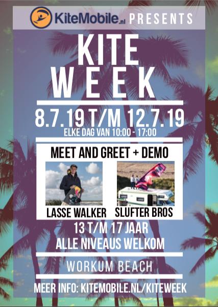 flyer kiteweek workum kitesurf camp